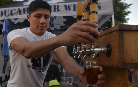 CarbondALE Brew Fest