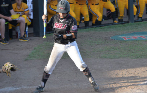 SIU's run for MVC title over after emotional loss