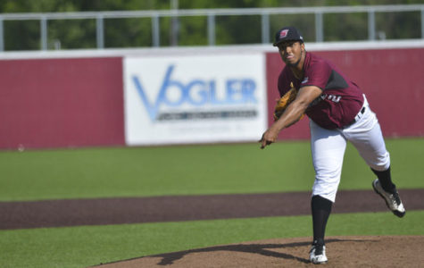 Saluki baseball can't muster win in season finale