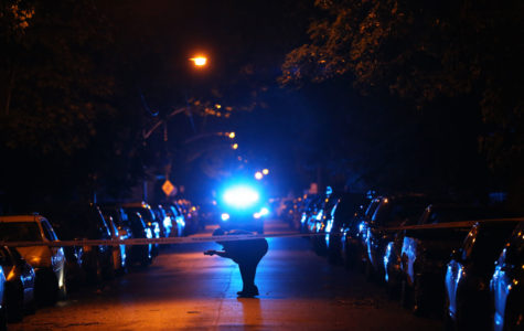 Chicago's Memorial Day weekend toll: 69 shot, 6 fatally