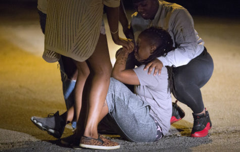 Fatal shooting of teenager closes deadliest May in Chicago in 21 years