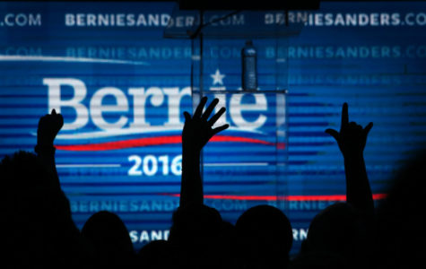 College students put down their Sanders signs, wonder what's next