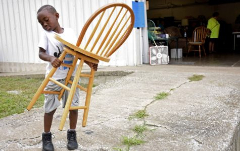 Old items find new homes at local resale event