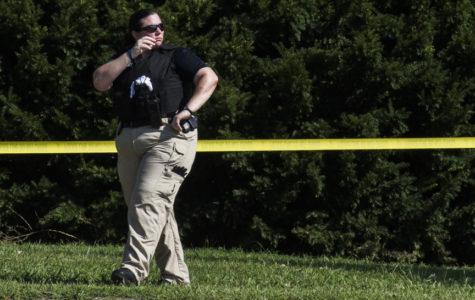 Carbondale police seek help identifying body