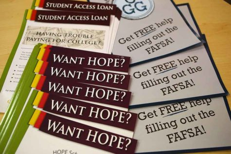 Column: FAFSA filing season to begin early this year