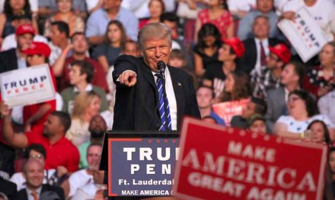Column: To hate or not to hate? That is Trump's question