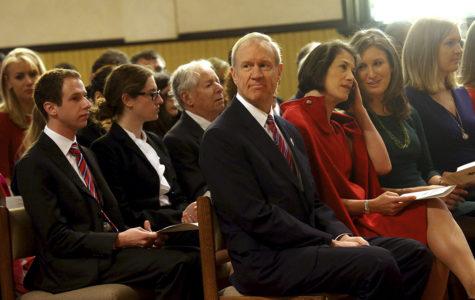 Editorial: Lawmakers should override Gov. Bruce Rauner's veto of motor voter bill
