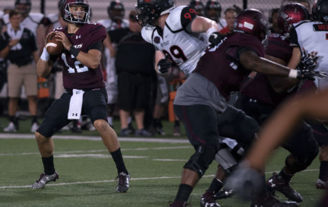 SIU quarterback wins second Newcomer of the Week award