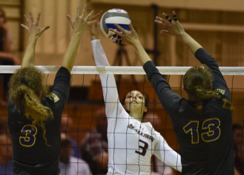 Women's volleyball coach leaves SIU for UIC