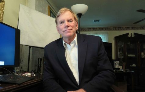 With white supremacists drawn into political mainstream, David Duke declares victory
