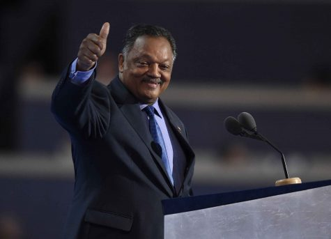 Opinion: Family video of police killing in Charlotte is chilling, Jesse Jackson says