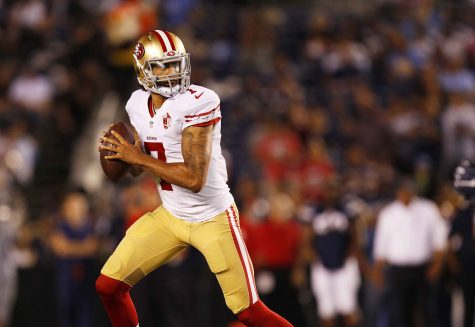 How the 49ers protests emulate civil rights figures, prompt discourse