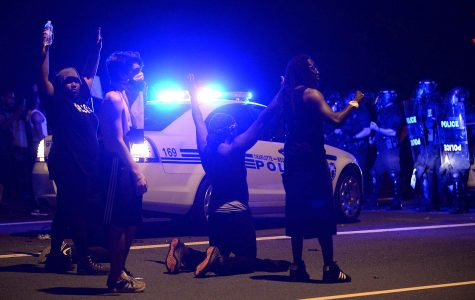 Charlotte leaders seek calm amid protests over fatal police shooting of black man