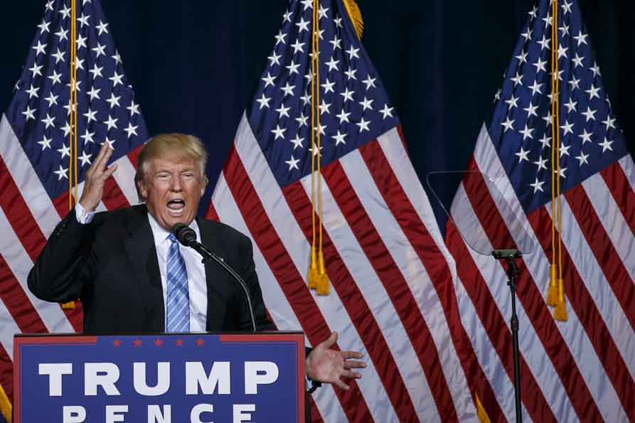 Republican+presidential+candidate+Donald+Trump+delivers+his+immigration+speech+at+a+rally+in+Phoenix%2C+Ariz.%2C+on+Wednesday%2C+Aug.+31%2C+2016.+%28Marcus+Yam%2FLos+Angeles+Times%2FTNS%29