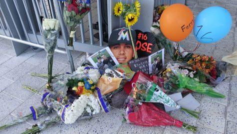 Jose Fernandez's death like losing 'a family member' to Marlins fans