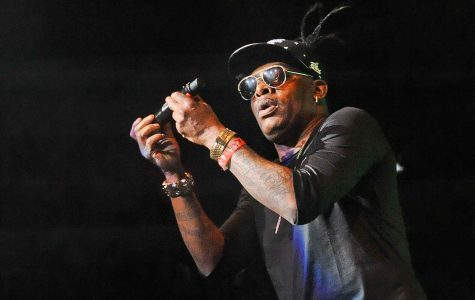 Coolio arrested at LA airport on suspicion of possessing stolen, loaded gun, police say