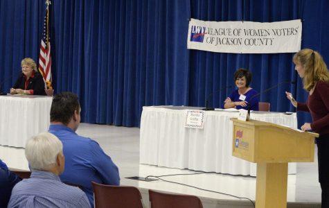 Illinois House candidates discuss regional concerns