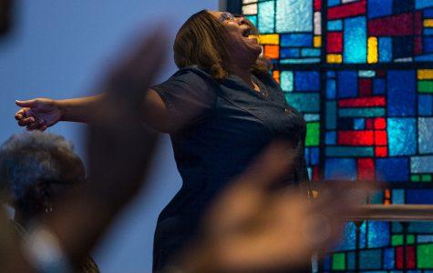 Community church marks 150 years of worship