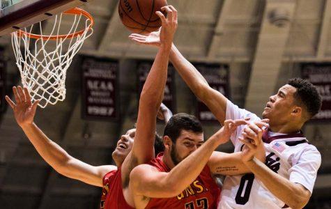 SIU men's basketball looking to revamp offense this season