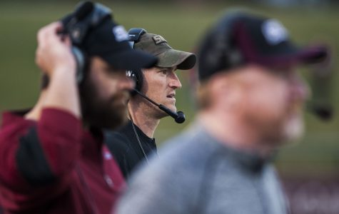 For the second time in as many seasons, SIU football coach Nick Hill needs a new assistant coach