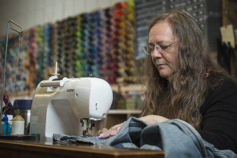Photo of the Day: Sew-A-Lot