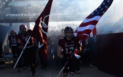 Three Salukis named All-MVFC honorable mentions