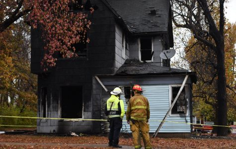 SIU student killed in Carbondale house fire