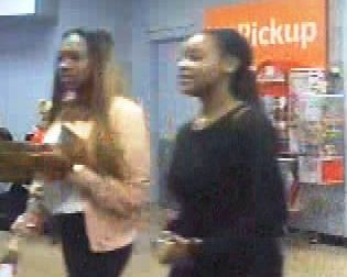 Police ask for public's help in identifying aggravated battery suspects