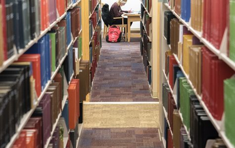 Plus-minus grade system to go into effect during summer semester