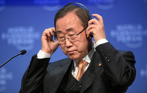 WATCH: UN Secretary-General Ban Ki-moon's speech at SIU