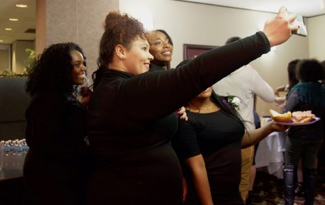 Historic black women's organization establishes SIU chapter