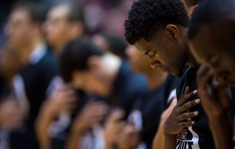 Gallery: SIU men's basketball falls 60-53 to Illinois State