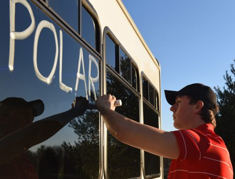 Party bus to give $1 rides during Polar Bear
