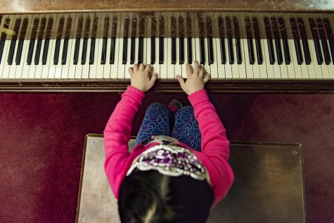 Photo of the Day: Practice makes perfect