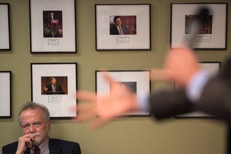 Former Illinois Gov. Jim Edgar, other officials to speak Paul Simon Institute's 20th anniversary events
