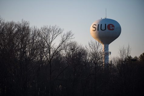 SIUE records second-largest spring enrollment