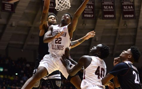 Fletcher named to MVC most improved team