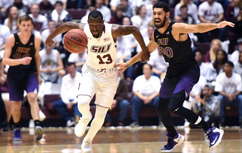 Gallery: Saluki men's basketball falls to Northern Iowa