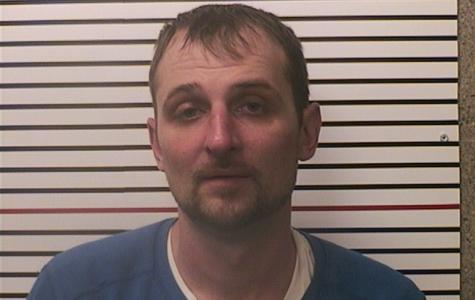 East Alton man arrested for stealing truck, resisting police