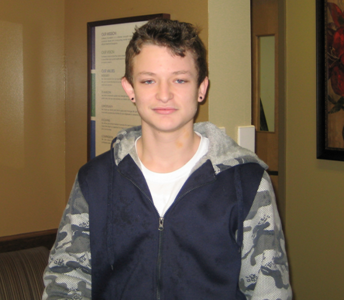 Police seek help in missing teenager investigation