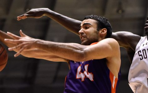 Gallery: SIU falls to the Purple Aces