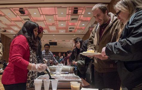 Students, community members celebrate International Food Fair