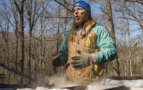 Touch of Nature holds sixth Maple Syrup Festival