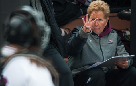 Saluki softball's season ends with NCAA tournament elimination