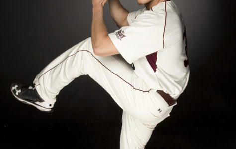 Player profiles: Saluki pitcher Hunter Hart eager to take the field