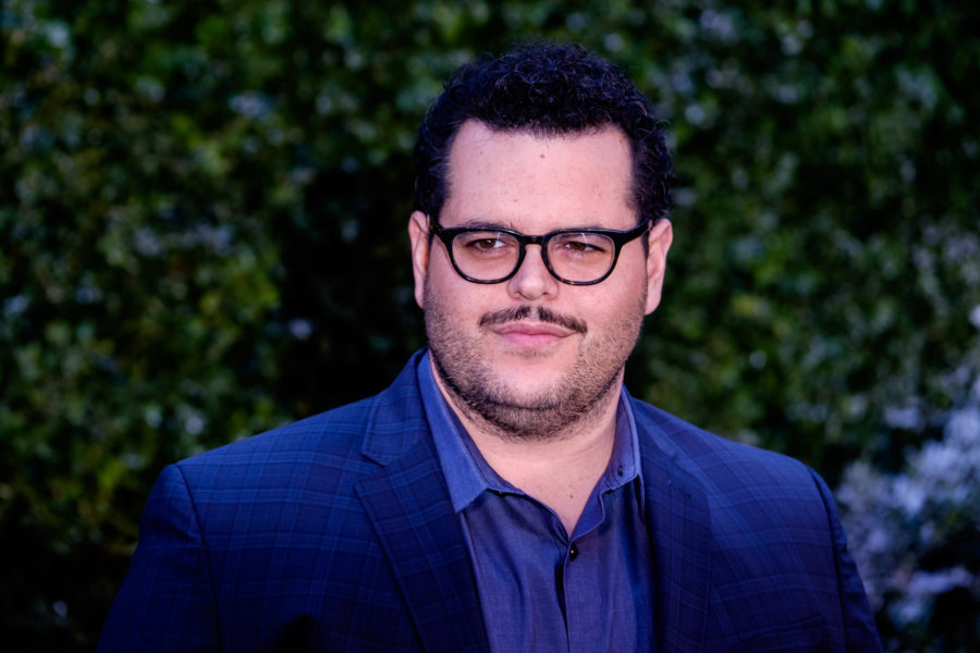 Actor+Josh+Gad+attends+the+Disney%27s+%22Beauty+And+The+Beast%22+UK+Launch+Event+on+Feb.+23%2C+2017+at+Spencer+House+in+London.+