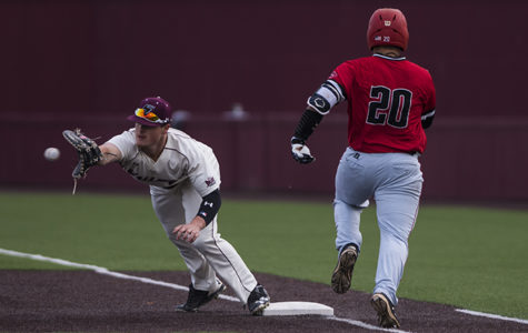 Salukis sluggish in loss to Austin Peay