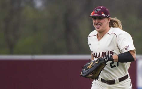 Salukis sharp in weekday win over SEMO