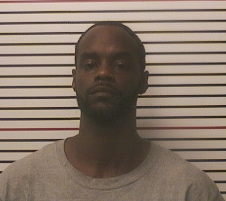 James Algee Moore. (Carbondale police)