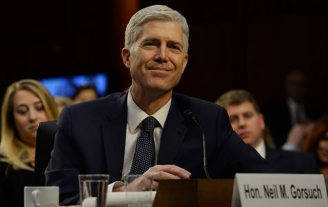 Gorsuch's confirmation puts the Trump brand on the Supreme Court, perhaps for decades